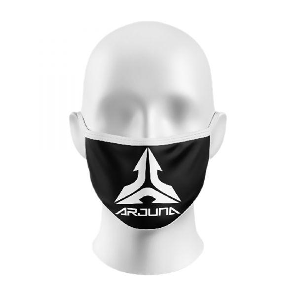 Maske Arjuna Logo