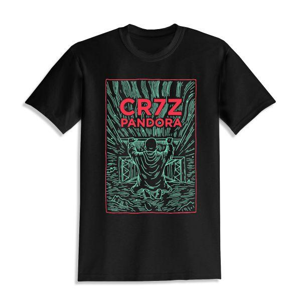 Cr7z Pandora Tour T-Shirt