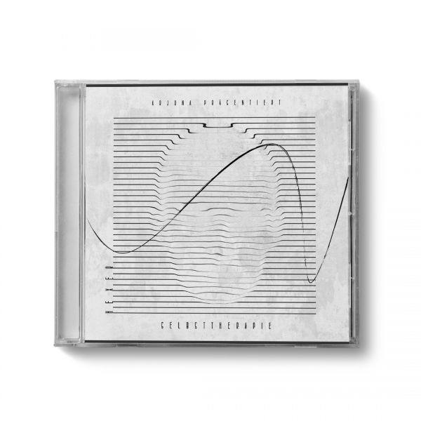 HeXer - Selbsttherapie EP (CD)