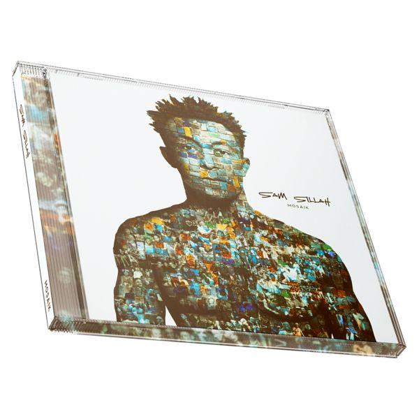 Sam Sillah - Mosaik Ep (CD)