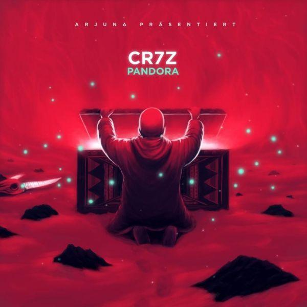 Cr7z - Pandora Mixtape
