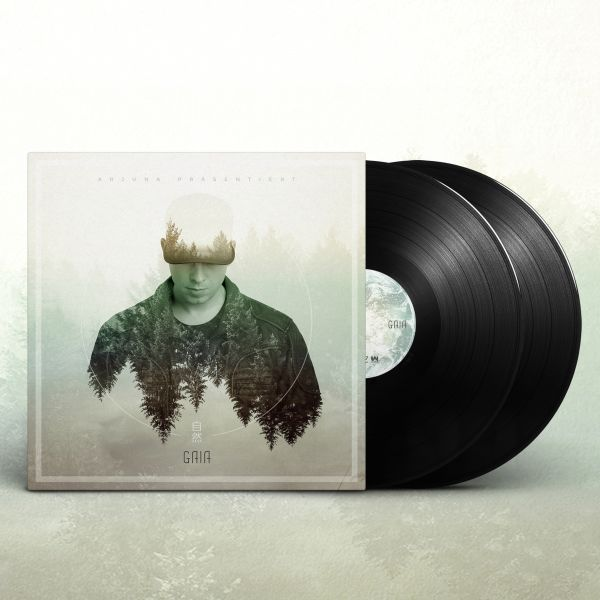 Cr7z - Gaia (Vinyl)