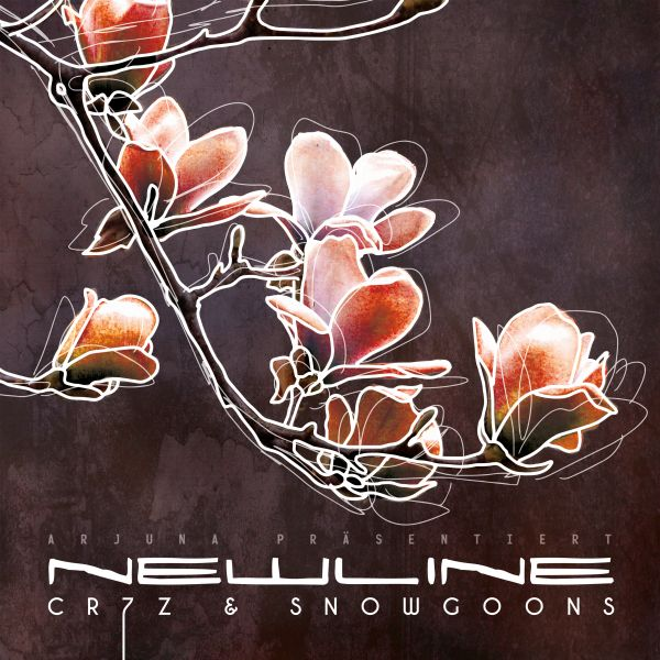 "CR7Z & Snowgoons ""NEWLINE"" Ep (Vinyl Limitiert)"