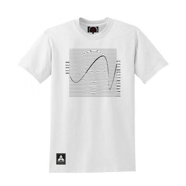 Hexer - Selbsttherapie T-Shirt weiß