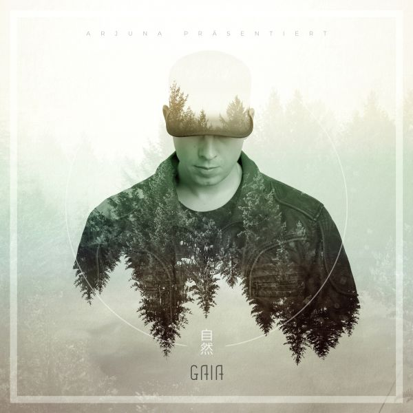 Cr7z - Gaia (CD)