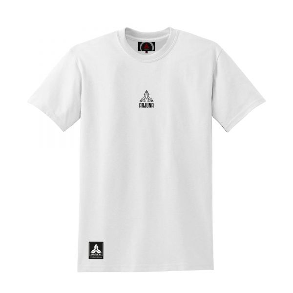 Arrow T-Shirt weiß