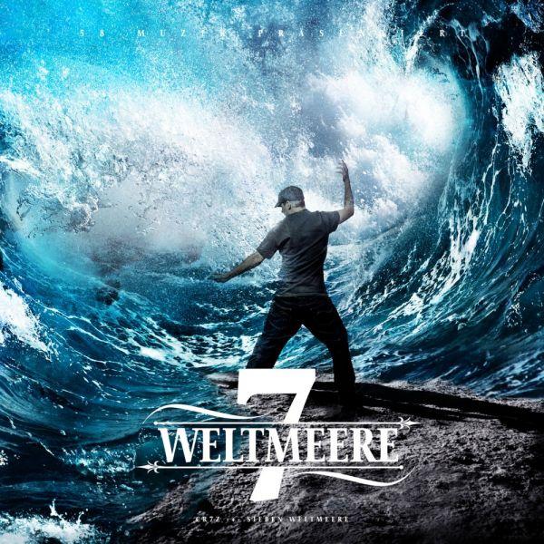 CR7Z - Sieben Weltmeere (CD)